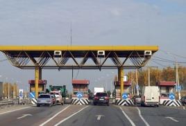 Новые платные дороги России, объездные и федеральные