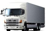 Грузоперевозки и доставка грузов 8 - 10 тонн