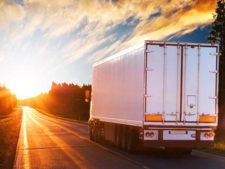 Летние ограничения для большегрузов на федеральных трассах