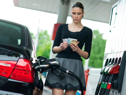 Цены на топливо бьют рекорды