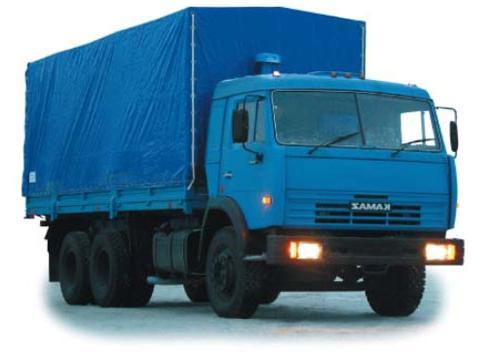 Грузоперевозки 12 тонн или доставка большими грузовиками