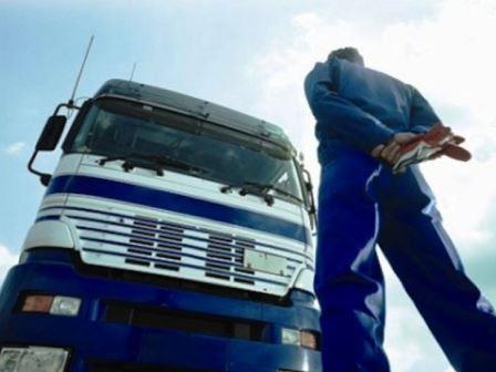 Угон грузовика ради страховки: беспрецедентный случай в Перми