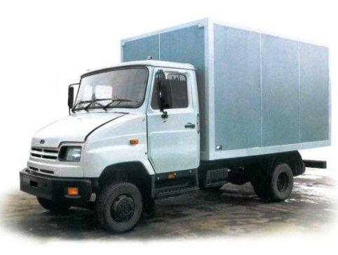 Грузоперевозки и доставка груза от 1 до 5 тонн